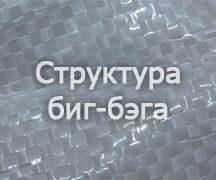 Структура ламинированной ткани.